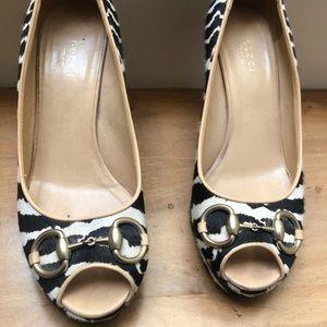 Used heels.